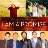GVB - I Am A Promise CD