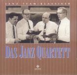 Janz Quartett - Das Janz Quartett