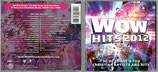 WOW HITS 2012 : 30 of The Year's Top Christian Artists And Hits (2-CD)