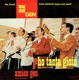 Gen Rosso - Ho Sete (neue stadt 7 PAL 4350)