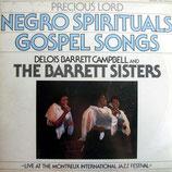 Barrett Sisters - Precious Lord