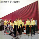 Moses Singers - VINYL-LP vg+