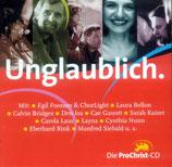 Unglaublich - Die ProChrist-CD
