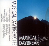 Musical Daybreak (Live)