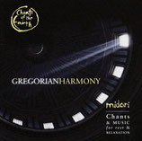 Gregorian Harmony (midori Chants & Music for Rest & Relaxation)