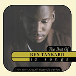 Ben Tankard - The Best of Ben Tankard
