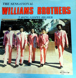 Williams Brothers - Taking Gospel Higher