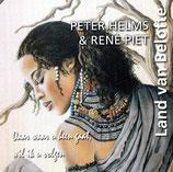 Peter Helms & René Piet : Land van Belofte