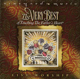 Vineyard - The Very Best of Touching The Father's Heart