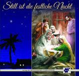 Still ist die festliche Nacht - Weihnachtslieder von Kindern gesungen