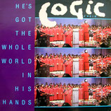 COGIC Choir - He's Got The Whole World In His Hands