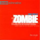 Audio Adrenaline - Some Kind Of Zombie ; the single