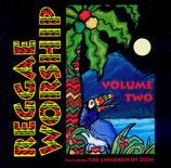 Reggae Worship Vol.2
