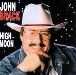 John Brack - High Moon