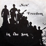 New Freedom In The Son