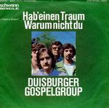Duisburger Gospelgroup - Hab' einen Traum