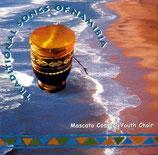 Mascato Coastal Youth Choir Namibia