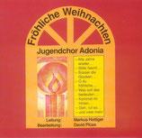 Jugendchor Adonia - Fröhliche Weihnachten