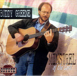 Buddy Greene - Minstrel of the Lord