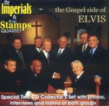 Imperials - The Gospel Side of Elvis CD anfragen!