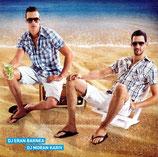 DJ Eran Barnea & DJ Moran Kariv - Houston Project