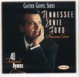 Tennessee Ernie Ford - Amazing Grace -