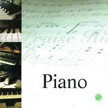 Brian Longridge - Piano