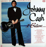 Johnny Cash - I Believe
