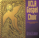 UCLA Gospel Choir - Gratitude