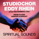 Eddy Braun Studiochor - Spiritual Sounds