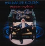 William Lee Golden - American Vagabond