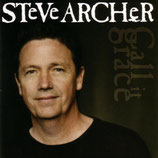 Steve Archer - Call Of Grace