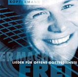 Arne Kopfermann Band - Lieder für den Gottesdienst