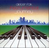 Dieter Falk - Instrumental Journey