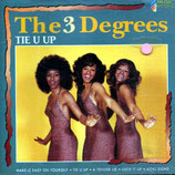 THE THREE DEGREES - Tie U Up