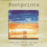 Footprints - Songs that reflect the Heart of a timeless Poem (Kingsway)