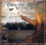 Kathy Shooster - From The Rising of The Sun