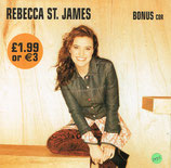 Rebecca St.James - Bonus CDR