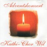 Kathi-Chor Wil - Adventskontert