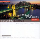 Australia Worships Volume 1