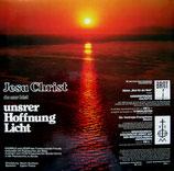 CVJM-Posaunenchor - Jesu Christ du nur bist unsrer Hoffnung Licht (LP)