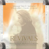 Lindell Cooley - Songs From The Great Revivals