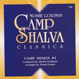 Camp Shalva Choir - Camp Shalva 4 (Moshe Goldman)