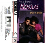 Nicholas - Back To Basics