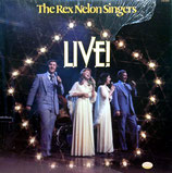 Nelons - The Rex Nelon Singers Live!