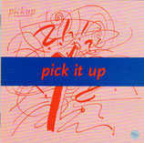 Pickup acapella-Band - Pick it up