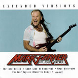 Mark Farner - The Rock Patriot (Extended Versions)