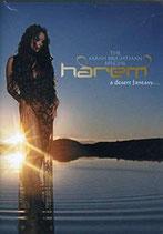 Sarah Brightman - The Sarah Brightman Special Harmem ; a desert fantasy... DVD