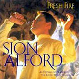 Sion Alfred - Fresh Fire