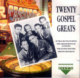 Twenty Gospel Greats